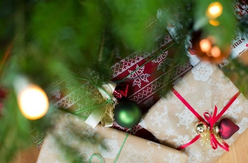Nicht nur zur Weihnachtszeit