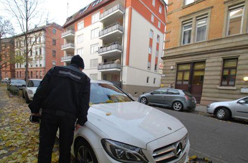 Parken kostet nun in weiteren vier Wohngebieten