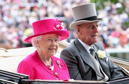Was man zum Queen-Besuch wissen sollte