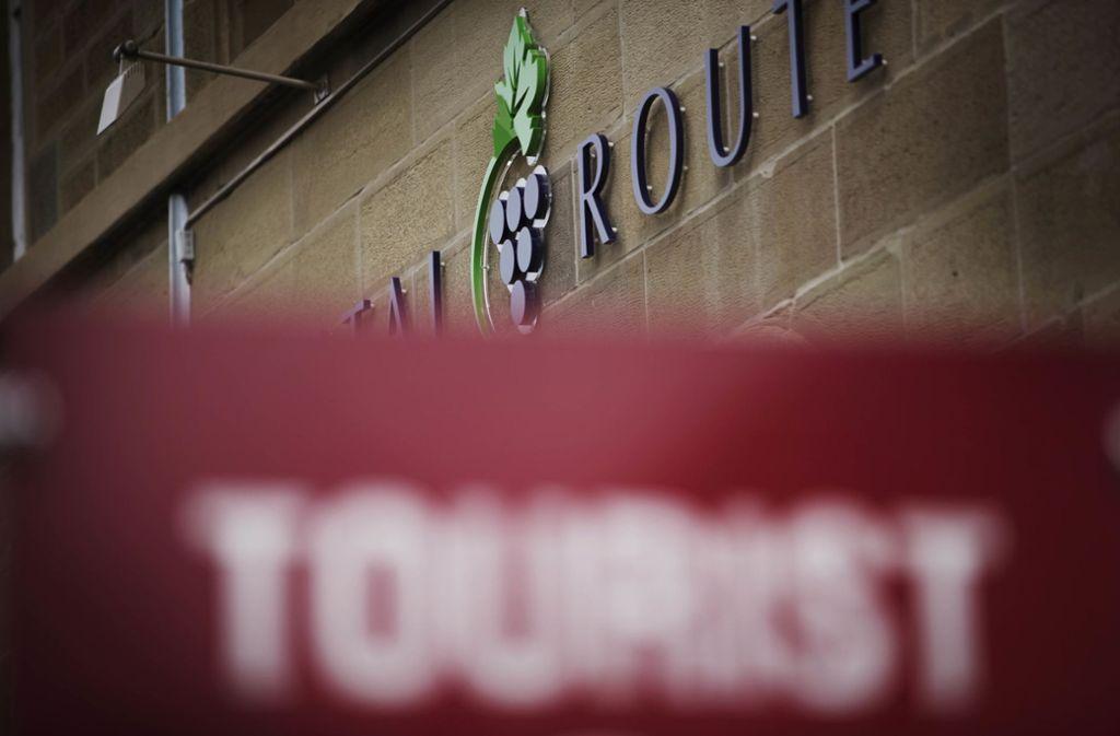Beim Tourismusverein Remstalroute ist derzeit viel in Bewegung. Foto: