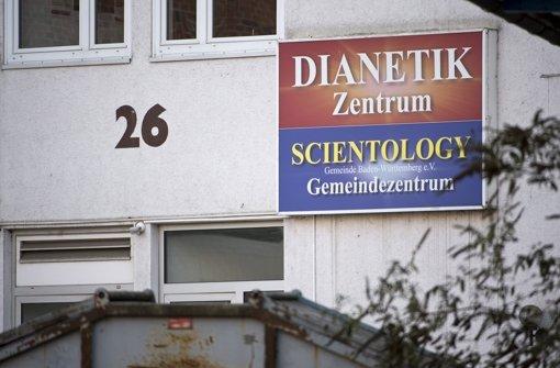 Scientology wirbt um Flüchtlinge