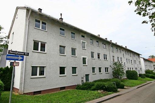 Neubauprojekt an der Hessigheimer Straße