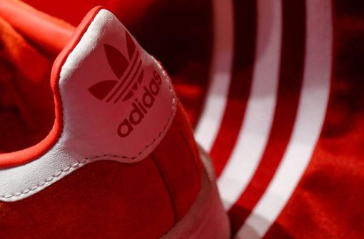 Aus für  Adidas-Prestigeprojekt