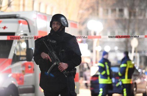 Neun Opfer haben Migrationshintergrund