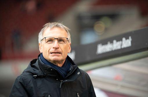 Michael Reschke zieht es zum  FC Schalke 04