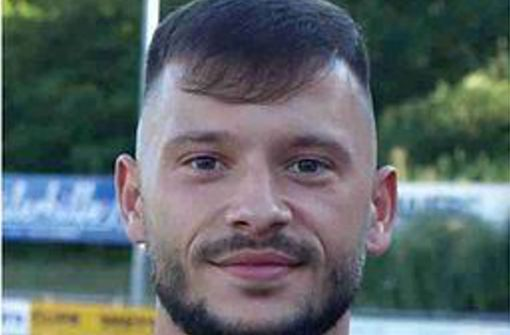 Ali Ferati ist neu beim SV Fellbach
