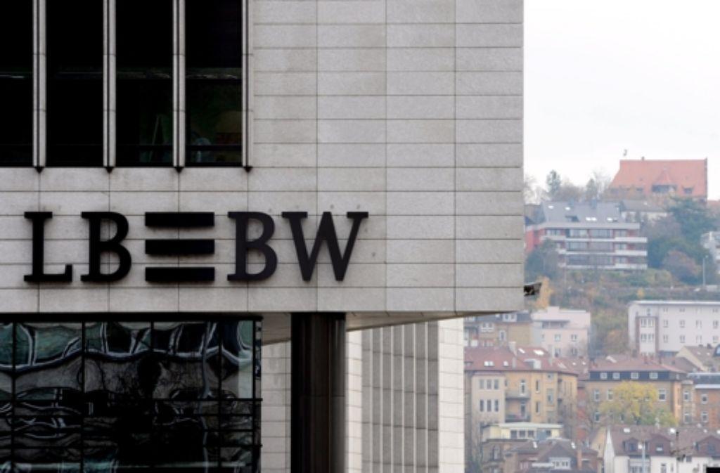Das Aktionärstreffen hat den Weg für die Kapitalumwandlung der LBBW freigemacht. Foto: dpa
