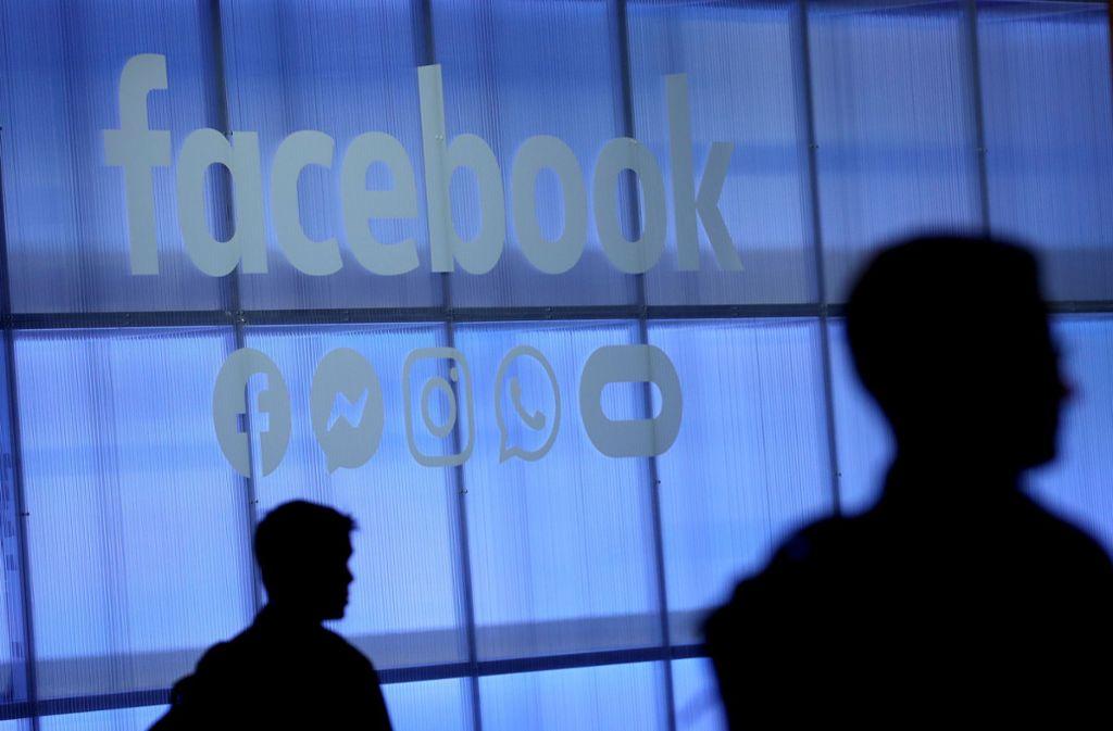 Facebook darf weiterhin die Daten seiner Nutzer sammeln und verarbeiten. Foto: AFP