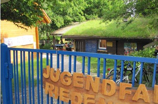 Grauenhafter Fund in Riedenberg