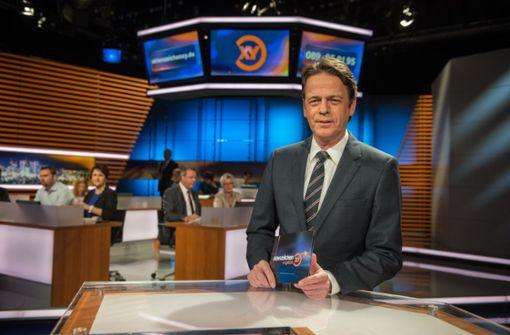 Der Mörder war beim Fall Maria Baumer im TV-Studio