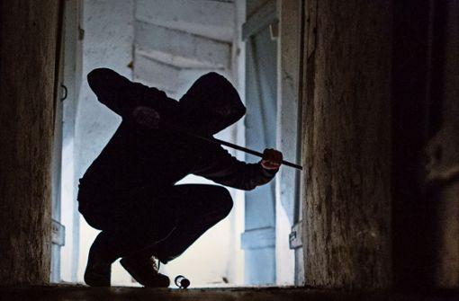 Gaststätten-Einbrecher verursachen hohen Schaden