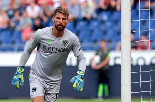 Ex-VfB-Torhüter wechselt zum 1. FC Köln