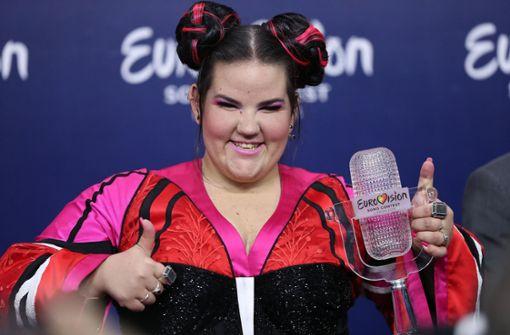 Der Eurovision Song Contest einfach erklärt