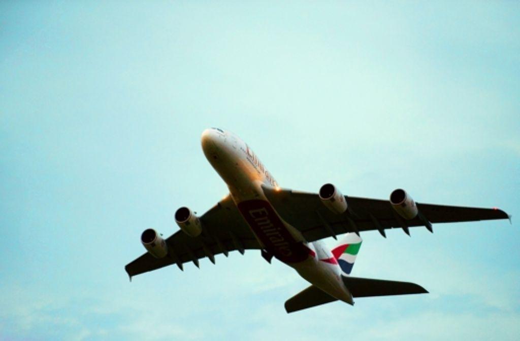 Der Airbus-Mutterkonzern EADS bekommt einen neue Eigentümerstruktur. Foto: dapd