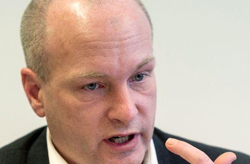 Regensburger Oberbürgermeister in U-Haft