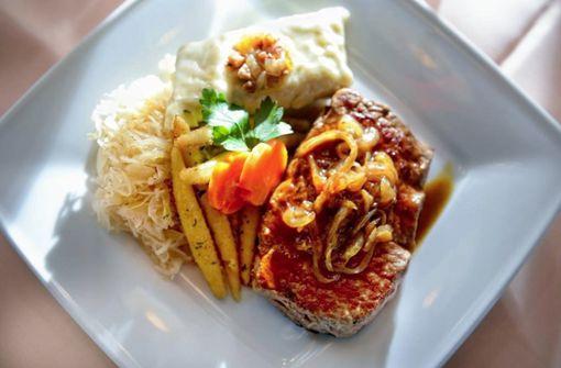 Restauranttest: Die Leibspeiserei in Altdorf