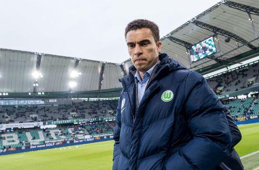 VfL Wolfsburg trennt sich von Trainer