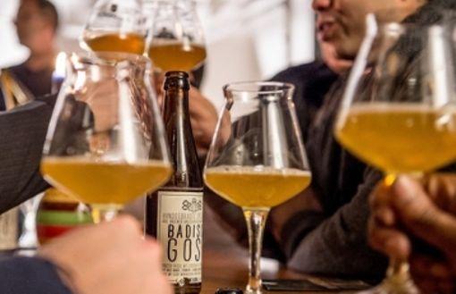 Ein eigenes Craft-Beer für den Nesenbach