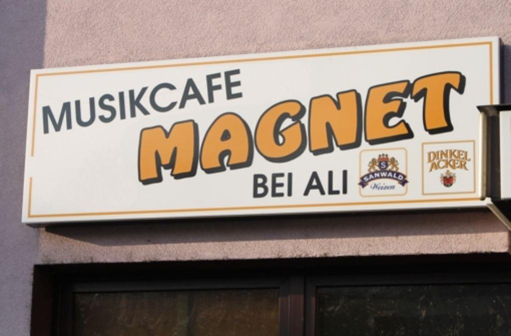 Das Tanzcafé Magnet Foto: Maira Schmidt