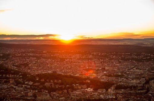 Fünf Top-Themen, die Stuttgart auch noch in Zukunft beschäftigen