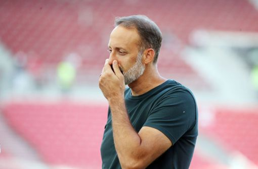 Abwehrpatzer brechen dem VfB das Genick