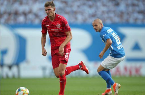 Der VfB Stuttgart ist der Passkönig der zweiten Liga