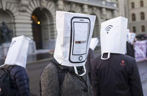 Mobilfunk der Zukunft hilft nicht allen weiter