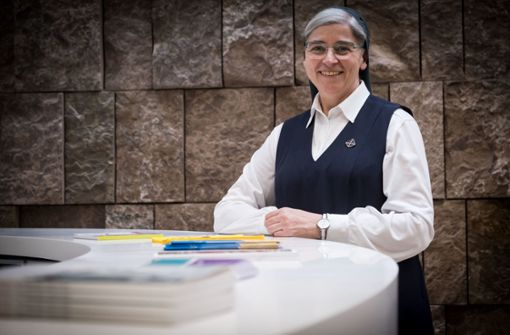 Schwester Nicola  und die Zukunft der Katholischen Kirche