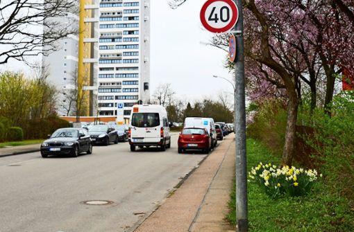 Das Parken wird weiterhin nicht geregelt