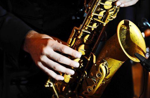 Gemeinsames Gebet mit Jazz