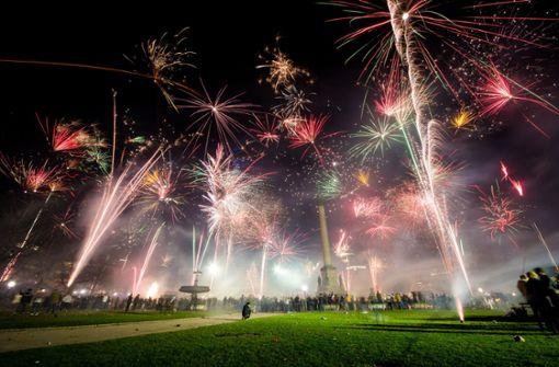 Feuerwerk an Silvester 2020 – was erlaubt ist und was nicht
