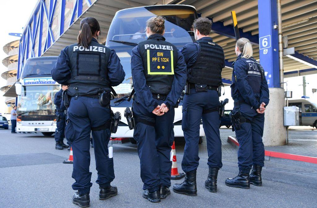Polizeibericht Baden-Baden Heute