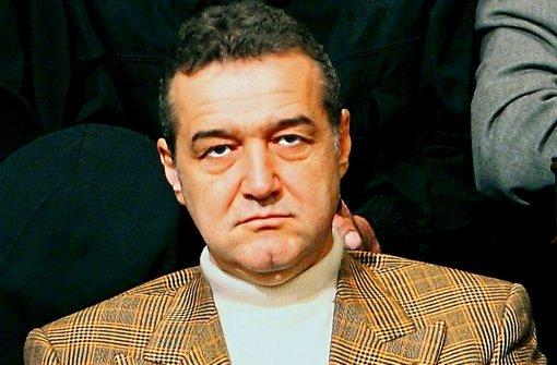 Der Alleinherrscher aus Bukarest