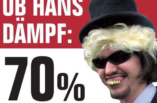 """""""Mappus muss VfB-Präsident werden"""""""