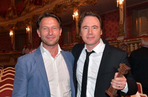 """Friedenspreis des Deutschen Films für """"Ballon"""""""