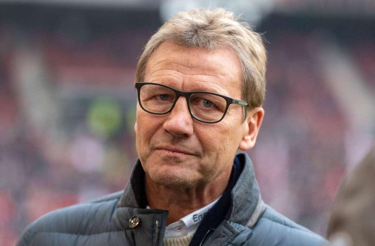 Guido Buchwald wird an diesem Sonntag 60 Jahre alt. Foto: imago images/ZUMA Press