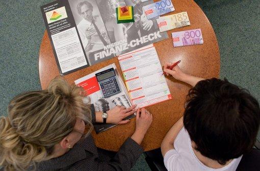 Banken brauchen weniger Nachwuchs