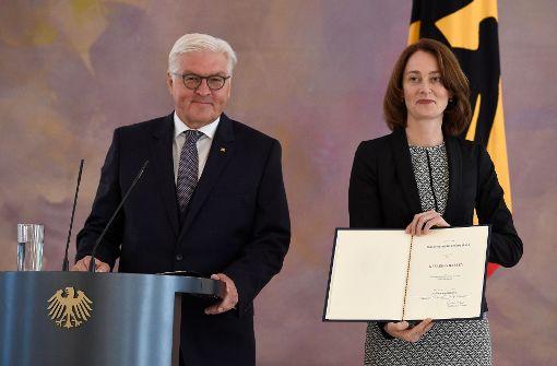 Personalrochade: SPD sortiert sich nach Sellering-Rücktritt um