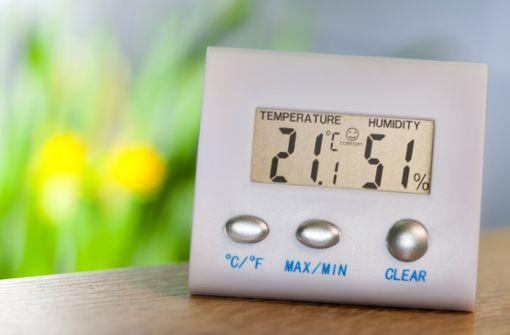 Das sind die besten Tipps, um die Luftfeuchtigkeit in Räumen zu erhöhen. So sorgen Sie für ein gesundes Raumklima.