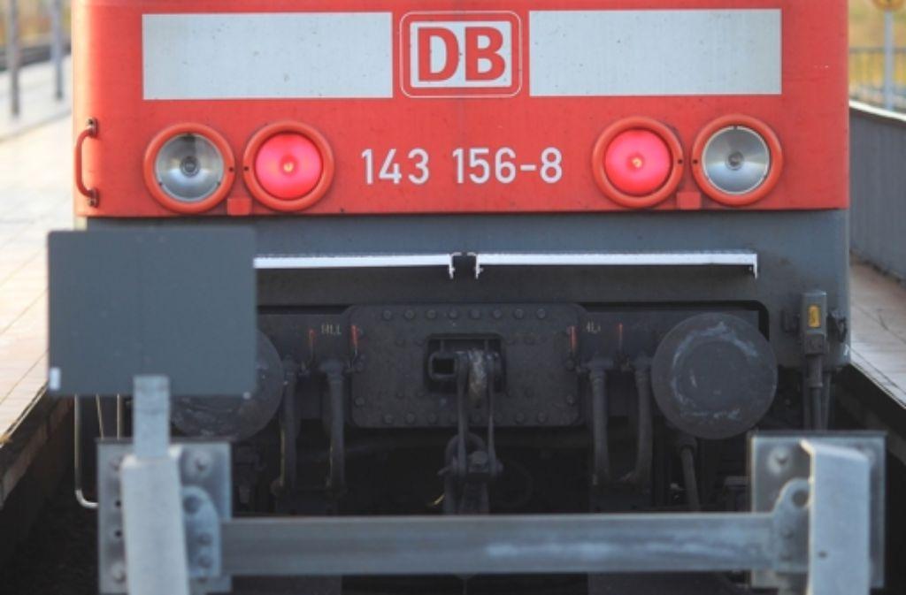 Offenbar hat das Land zuviel für die bestellten neue Züge bezahlt. Foto: dpa