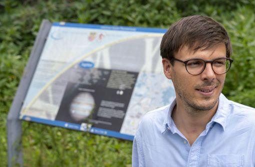 Stuttgarter Stadträte setzen zum Rathaussturm an