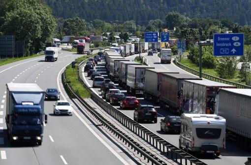 Wie frei ist der Straßenverkehr?