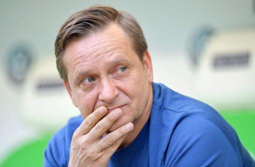 Hannover 96 trennt sich von Horst Heldt