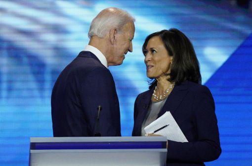 Joe Biden ernennt seine Vizepräsidentschaftskandidatin