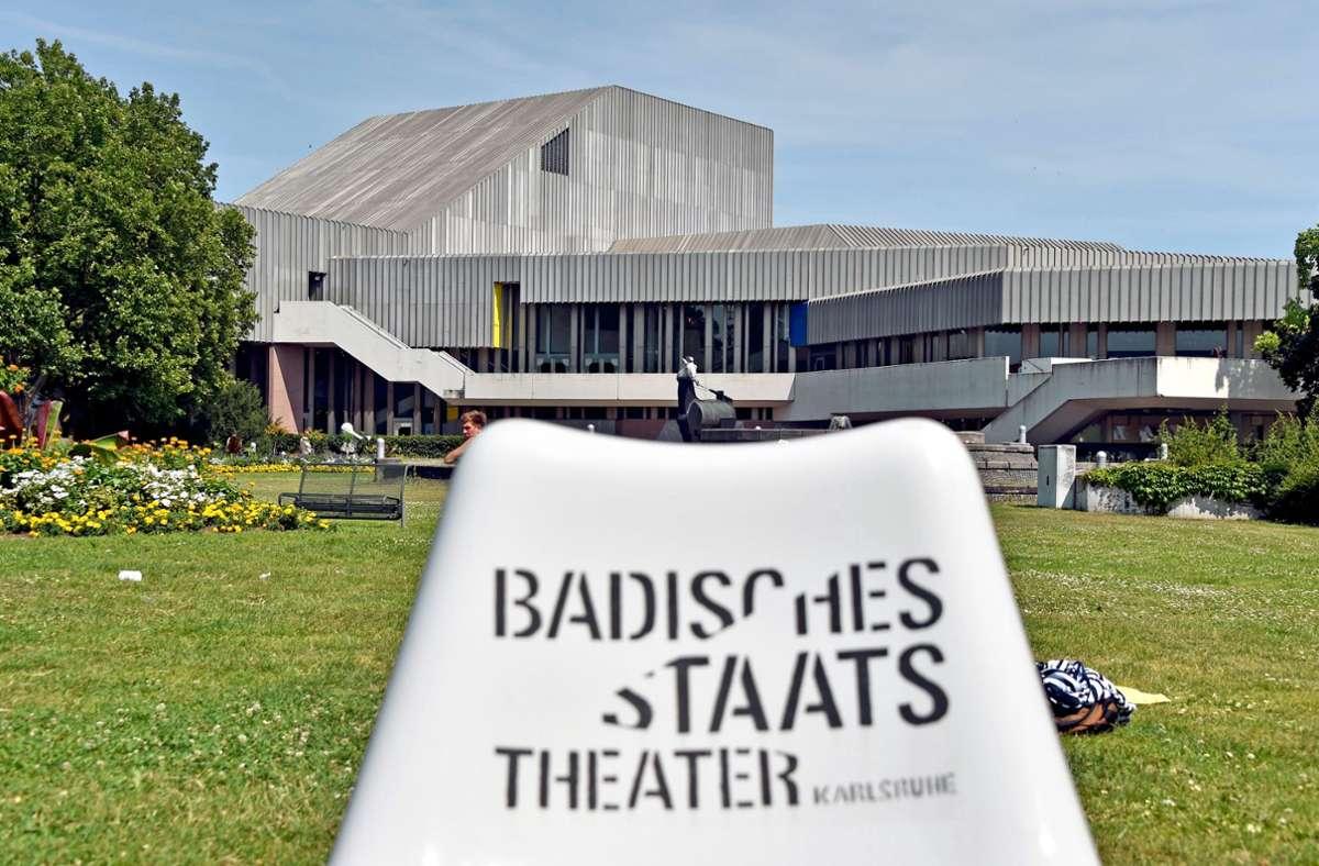 Gegen einen Mitarbeiter des Theaters hatte die Staatsanwaltschaft Anklage erhoben. Foto: imago/Zentrixx