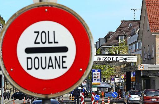 Der Konstanz-Boom gefällt nicht allen