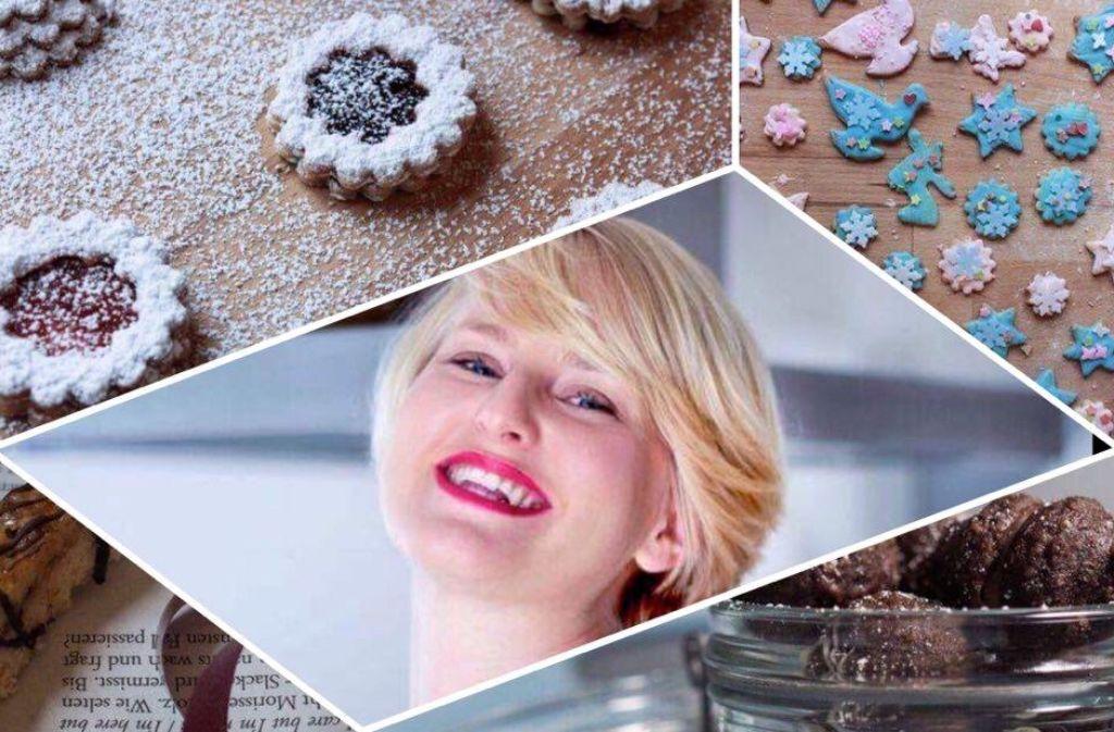 Foodbloggerin Jasmin Schlaich verrät diesmal in der Soulkitchen, wie man ihre Lieblings-Plätzchen nachbacken kann. Foto: privat