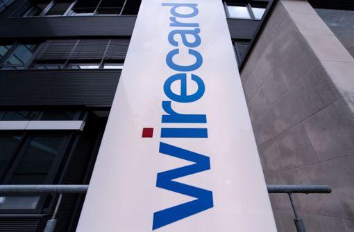 Kredit für Wirecard beschäftigt den Landtag