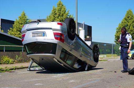 Warum Hitze zu mehr Unfällen führt