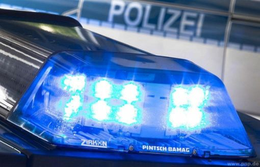 In Gaststätte eingebrochen – Polizei schnappt Tatverdächtigen